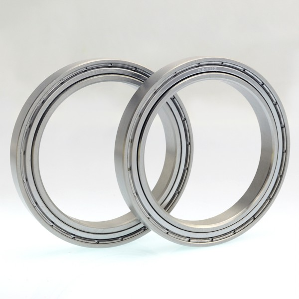 SKF Deep groove ball bearing