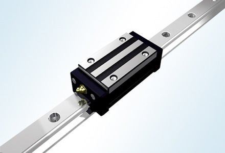 HIWIN Linear motion guide bearing LGW20HA